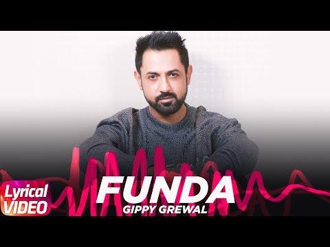 Funda ( Lyrical Video ) | Carry On Jatta | Gippy G