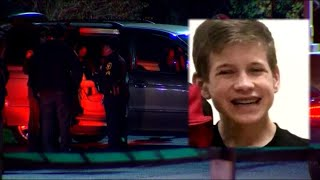 Video Teen Called 911 to Beg for Help Before His Death in Van: 'I'm Going to Die Here' MP3, 3GP, MP4, WEBM, AVI, FLV Juli 2018