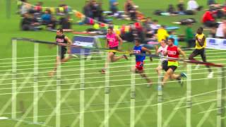 Nonton Australia Post Stawell Gift 2014   120m Heats 1 22 Film Subtitle Indonesia Streaming Movie Download