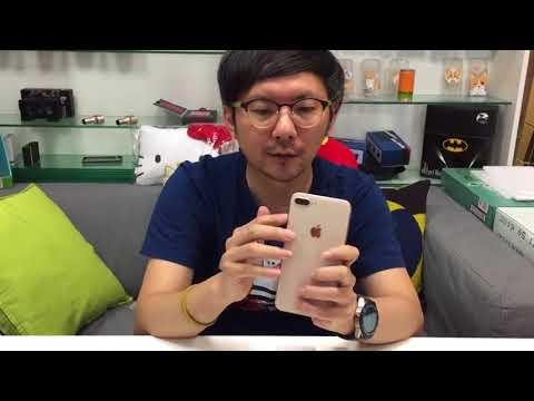 iPhone 8開箱 3C達人提醒這幾件事