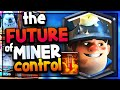 """THIS is """"the Future of MINER CONTROL"""" -Tag, 2018"""