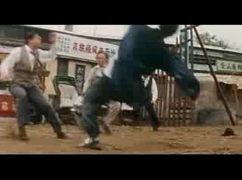 Jackie Chan (Drunken Master 2)