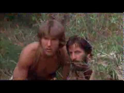 Caveman -Trailer