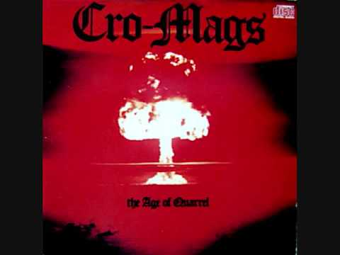 Cro Mags - Malfunction online metal music video by CRO-MAGS