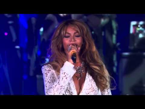 Festival - The Global Citizen Festival was held Sept. 27, in front of 60000 Global Citizens on the Great Lawn in New York City. Download the Adoring Beyoncé app to get videos like this sent to your...