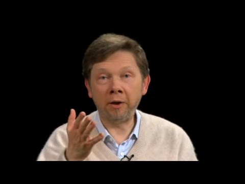 responsibility - http://enter.eckharttolletv.com A Q&A selection from the July 2009 EckhartTolleTV Issue Is the desire to take personal responsibility for things in life pure...