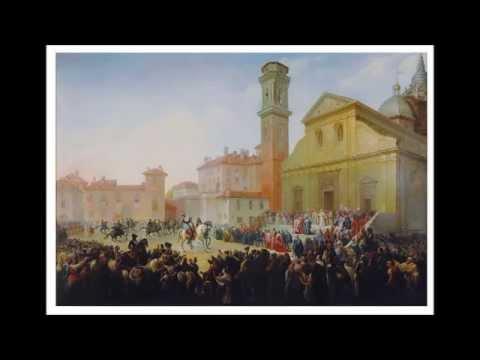 BATTAGLIA DI TORINO 1706 SABATON GOTT MIT