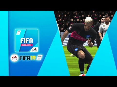Descargar ACTUALIZACION FIFA MOBILE 19 BETA APK 2018 (v11.1.01)