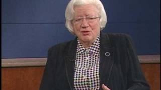 Conversations With History - Hanna Holborn Gray
