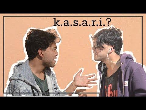 (K.A.S.A.R.I.? | SMTV SHORTS - Duration: 61 seconds.)