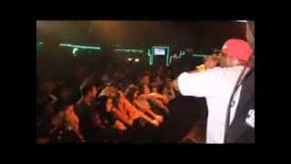 Snoop Dogg Live with Rowdy City (Video Performance)