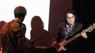 Video Postmodern Orchestra - eine musikalische Beobachtung