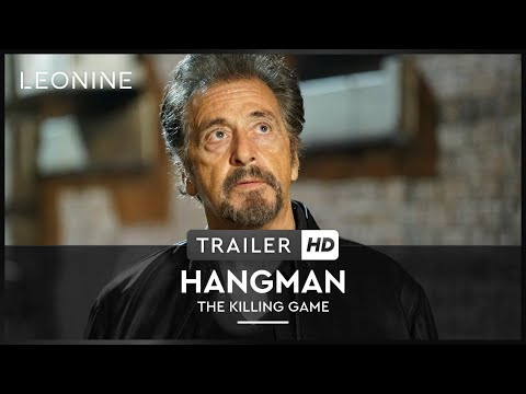 HANGMAN | Trailer | Deutsch