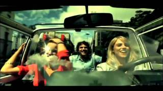 K'naan - Wavin' Flag (Brazil is Calling You) [World Cup 2014 (Music Video)]