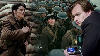 """DirectorChristopher Nolan builds on his reputation for versatilitywithhis first film based on areal-lifeevent,""""Dunkirk,""""about the evacuation of more than300,000troops stranded on a beach innorthernFrance in theSecond World War. Image: Warner Bros. Composite: Mark KellyDon't miss a WSJ video, subscribe here: http://bit.ly/14Q81XyMore from the Wall Street Journal: Visit WSJ.com: http://www.wsj.comVisit the WSJ Video Center: http://wsj.com/videoOn Facebook: https://www.facebook.com/pg/wsj/videos/On Twitter: https://twitter.com/WSJvideoOn Snapchat Discover: http://on.wsj.com/2ratjSM"""