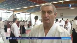 Alain Peyrache à Carhaix en Bretagne les 18 et 19 mars 2017