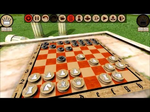 battle chess ipad app
