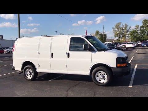 2015 Chevrolet Express 2500 Columbus, London, Springfield, Hilliard, Dublin, OH PCA109044