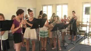 Ecole de musique de Tullins