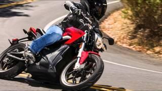 9. Video Modifikasi Motor Tanpa Bensin''Zero Motorcyle Sr''Terbaru 2015(Electric motor Engine)