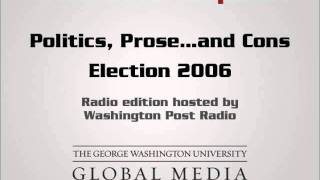 The Kalb Report -- Politics, Prose...and Cons - Election 2006