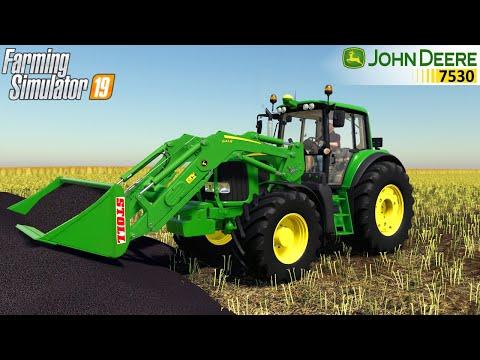 John Deere 7430 7530 v1.0.0.0