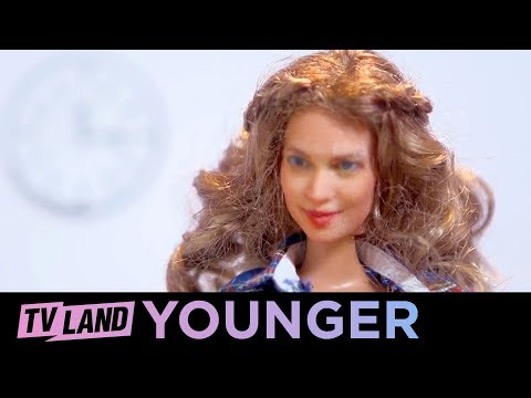 Unauthorized: Diana Is Too Demanding  | Younger (Season 2) | TV Land
