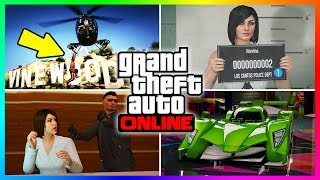10 BEST FEATURES THAT EVERYONE SHOULD BE USING IN GTA ONLINE! ...