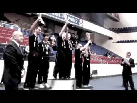Championnat de France de Krav-Maga 2014