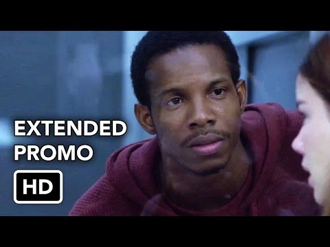 "Containment 1x10 Extended Promo ""A Time to Be Born"" (HD)"