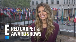 Video Jessie James Decker Talks Pregnancy Cravings and Baby Names | E! Live from the Red Carpet MP3, 3GP, MP4, WEBM, AVI, FLV Oktober 2017