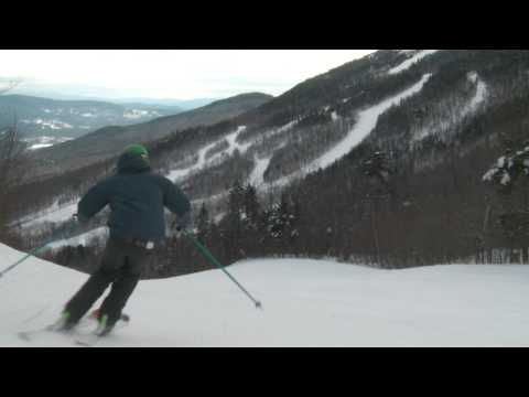 Sunday River Video of the Week - March 5, 2013