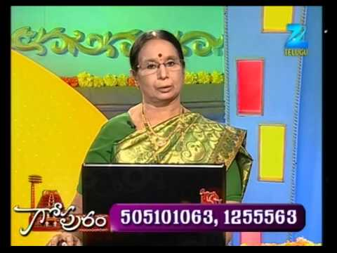 Subhamasthu - Episode 405 - August 1, 2014