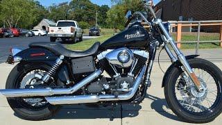 4. SOLD! 2011 Harley-Davidson® FXDB - Dyna® Street Bob® 8191