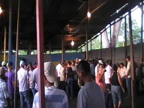 CHINAMOS BOACO 2011