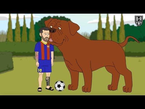 The Champions: Season 1, Episode 2