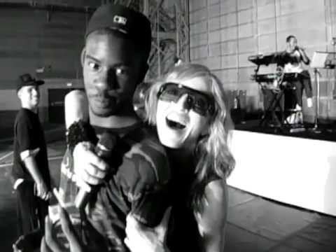 Madonna – Everybody (Rehearsal 2005)