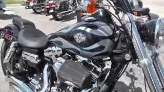 8. 311532   2013 Harley Davidson Dyna Wide Glide   FXDWG