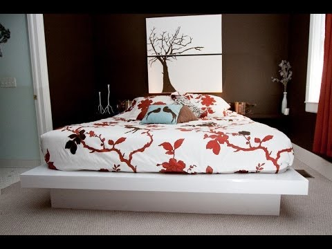 Build Your Own Bed Frame ana white simple bench PDF Download ...