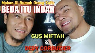 Download Video RESPECT..!! Satu Jam Bersama Gus Miftah dan Dedy Corbuzier BEDA ITU INDAH MP3 3GP MP4