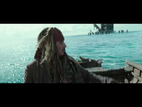Disney's Pirates of the Caribbean: Salazar's Revenge - Hide and Seek