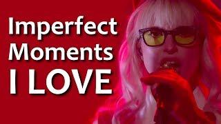 Video Imperfect VOCAL Moments I Love | Hayley Williams MP3, 3GP, MP4, WEBM, AVI, FLV April 2018