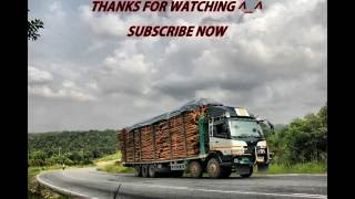 Video Truk fuso vs fuso treeball MP3, 3GP, MP4, WEBM, AVI, FLV Agustus 2018