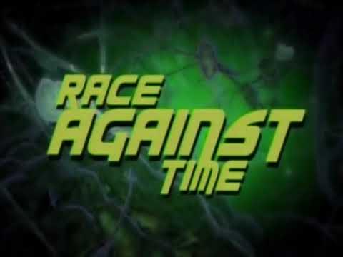Ben 10: Race Against Time - Theme