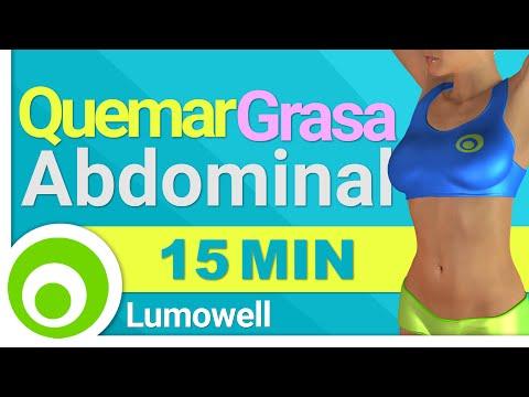 Normal que como reducir la grasa abdominal mujer consiguen