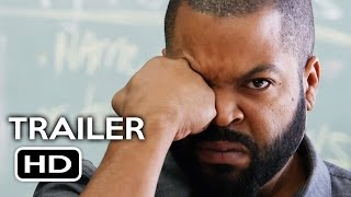 Nonton Fist Fight Official Trailer #2 (2017) Ice Cube, Charlie Day Comedy Movie HD Film Subtitle Indonesia Streaming Movie Download