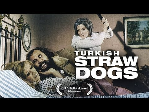Turkish Straw Dogs [Kartal Yuvası] - Deja View