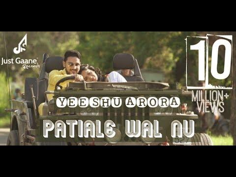 punjabi - New Punjabi Song 2014