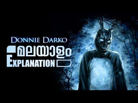 Donnie Darko Malayalam Explanation | Movie Analysis | Reeload Media