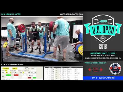 Download 2018 Kern Us Open Day 01 Video 3GP Mp4 FLV HD Mp3 ...